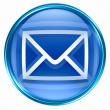 Postal-envelope