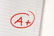 A+mark