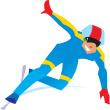 Speed-skater1