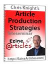 Articleproductionstrategiescknight